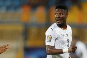 NorthEast United FC Sign Former Ghana Captain Asamoah Gyan For Upcoming ISL Season