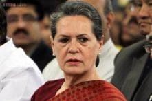 Sonia Gandhi slams PM Modi, says NDA is a one-man government