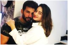 Jay Bhanushali, Mahhi Vij Share First Pic of Daughter Tara