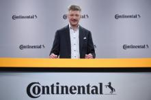 Continental to Invest Rs 243 Crore on New Plant in Pune