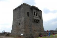Pune's Shivneri Fort to Soon Undergo Renovation as Maharashtra Govt Allocates Rs 23 Cr