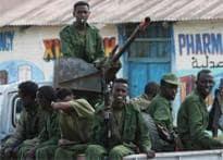 Somalia reclaims capital from Islamists
