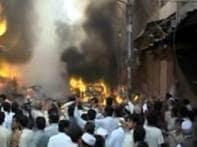 3 dead, 7 injured in Peshawar blast