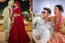 Happy Anniversary Nickyanka: Throwback Pics from Priyanka and Nick's Wedding