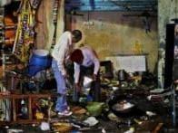 In pics: Serial blasts in Hyderabad kill 15