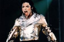 Jackson's 'Beat It' lyrics to be auctioned