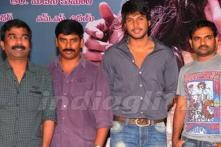 Sundeep Kishan's 'Mahesh' trailer is out
