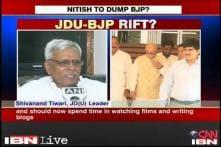 Advani should spend time watching films, writing blogs: JD(U) leader