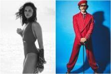 Ranveer Singh Says 'Reham Karo' to Deepika Padukone as She Poses in Beachwear