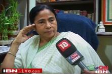 Victory in civic polls a revolution: Mamata
