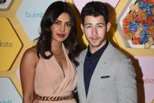 Priyanka Chopra Bids Farewell to Nick Jonas as He Flies to the US, See Photos
