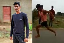 MP's Usain Bolt Rameshwar Gurjar Finishes Last in Trials at SAI Bhopal