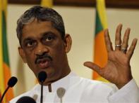Ex-Sri Lanka Army chief  Fonseka arrested