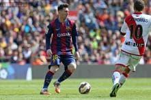 Barcelona can't assure Lionel Messi's future at club