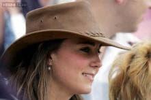 Kourtney Kardashian admires Kate Middleton for her fashion choices
