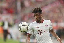 Bundesliga: Coman Steers Bayern Past Hanover, Dortmund Held