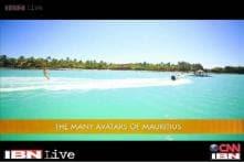 Mauritius: Portrait of an Island