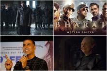 Game of Thrones New Episode Gives Warm Feelings, Salman Khan Impresses in Bharat Trailer