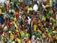 In pics: Germany vs Ghana, Group G