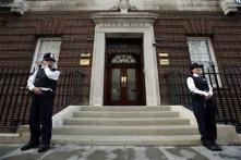 UK: Duchess of Cambridge Kate Middleton gives birth to royal heir