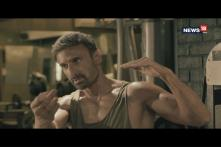 Know All About Body Types From Rahul Dev