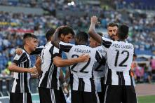 Juventus Recover From Bizarre Own Goal to Snatch Late Win