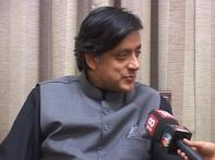 Talks only after Pakistan acts on terror, says Tharoor