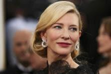Cate Blanchett Named Jury Head of Venice Film Festival