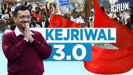 Delhi Elections 2020: How Kejriwal Paves His Way To Victory