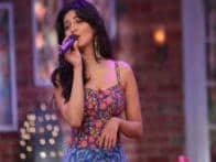 Photos: Akshay Kumar, Shruti Haasan promote 'Gabbar Is Back' on 'Comedy Nights with Kapil'