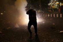 Delhi Burnt 5 Million Kg Firecrackers on Diwali, the Same as Last Year Despite SC Order
