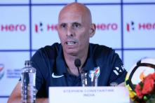 India's Semi-final Against Pakistan is Just Another Contest, Says Coach Stephen Constantine