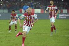 Atletico de Kolkata Appoint Jose Molina as Head Coach
