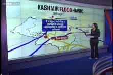 J&K floods: Chenab, Jhelum and Tawi continue to wreak havoc