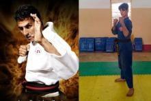 'Good Boy' Aarav Makes Parents Akshay Kumar, Twinkle Khanna Proud