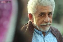 Naseeruddin Shah: There'll be no second part of my memoir