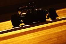 Marussia debut new car pending final crash test