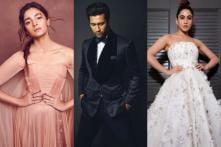 IIFA Awards 2019: Alia Bhatt, Ranveer Singh Bag Top Acting Honours; Raazi Declared Best Film