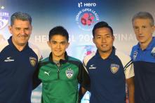 ISL Final, Bengaluru FC vs Chennaiyin FC Highlights - As It Happened