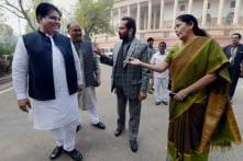 Beyond Modi and Shah: Meet Bhupender Yadav, the Man Behind BJP's Gujarat Win