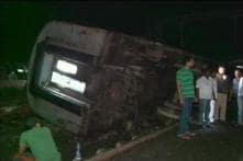 9 coaches of Secunderabad-Mumbai Duronto Express derail in Karnataka, at least 2 dead, 7 injured