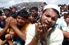 'Genocide Day' : 200,000 Rohingya in Bangladesh Camp Commemorate Second Anniversary of Exodus
