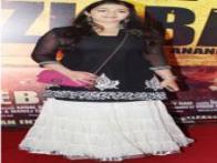 Vivek Oberoi to Geeta Basra: Bollywood stars at 'Zila Ghaziabad' premiere