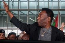 Kolkata celebrates Pele's career with signature cocktails, buffet