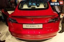 Tesla Sales Surpass Petrol and Diesel Passenger Car Sales in Norway