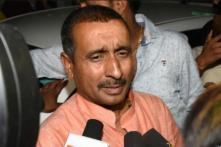 Probing Unnao Rape Survivor's Car Crash Case, CBI Team Reaches Sitapur Jail to Quiz Kuldeep Sengar