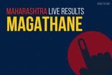 Magathane Election Results 2019 Live Updates (मागाठणे): Prakash Rajaram Surve Of Shiv Sena Wins