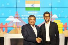 Sundar Pichai Writes to Centre: Free Flow of Data Across Borders Will Boost Startups