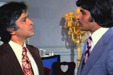 With Men Like Him Around, I Stood No Chance: Big B on Shashi Kapoor