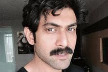 Rana Daggubati Shaves His Beard for Upcoming Period Film 1945